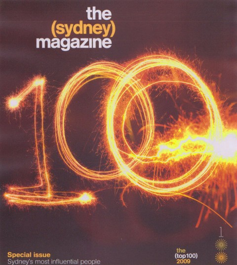 The Sydney Magazines Top 100