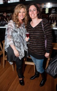 Sandra Parisi (Inskin) and Sarah Kretchmer (The Science of Beauty)