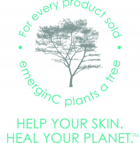Do your skin (and your planet) some good by supporting emerginC